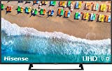 HISENSE H50BE7200 TV LED Ultra HD 4K, HDR, Dolby DTS, Single Stand Slim Design, Smart TV...