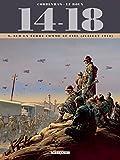 14-18 Tome 09. Sur la terre comme au ciel (juillet 1918)