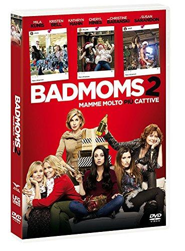 MILA KUNIS - BAD MOMS 2 (1 DVD)
