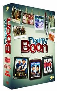 Dany Boon : Rien à déclarer + Bienvenue chez les Ch'tis + La maison du bonheur