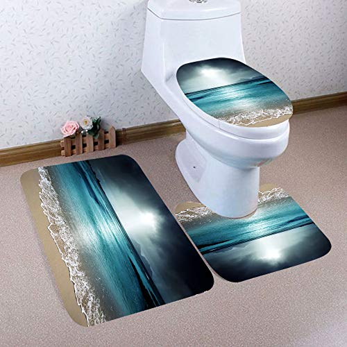 WC-Sitz Kunststoff-Scharnier &