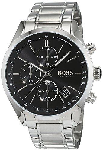 Hugo BOSS Herren-Armbanduhr 1513477
