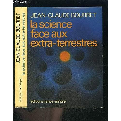 La science face aux extra-terrestres