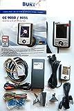 Bury CC9050 Bluetooth-Freisprechanlage