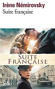 Suite française par [Némirovsky, Irène]