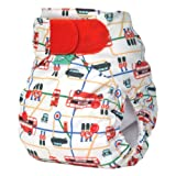 TotsBots EasyFit Reusable Washable Nappy in London Design