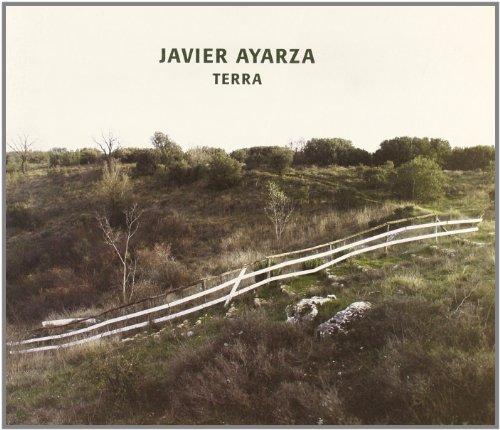 Terra catalogo de javier ayarza por Javier Ayarza