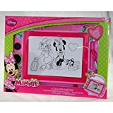 Minnie Mouse Large Magnetic Scribbler