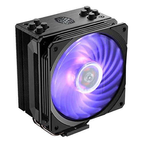 COOLMASTER RR-212S-20PC-R1 - Cooler Master CPU Cooler Hyper 212 RGB