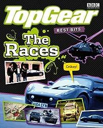 Best Bits the Races (Top Gear)