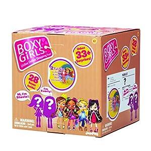 Caja de Misterio para niñas Boxy