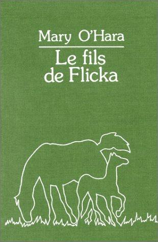 LE FILS DE FLICKA par M O'hara