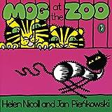 Mog at the zoo