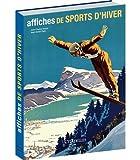 Affiches de sports d'hiver