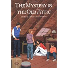 The Mystery in the Old Attic (Boxcar Children Special)