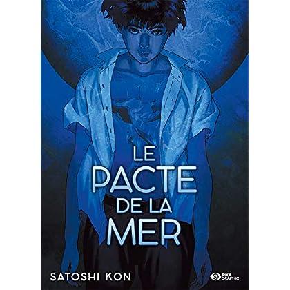 Le Pacte de la mer: Edition collector 48H de la BD