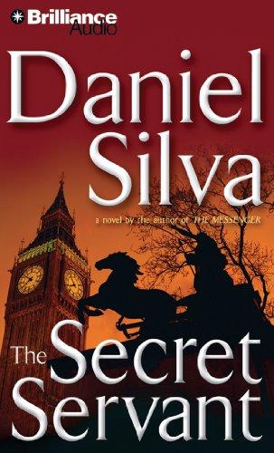 The Secret Servant Audio Book