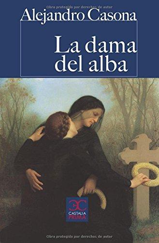 dama del alba, La (CASTALIA PRIMA. C/P.)