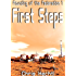 First Steps (Founding of the Federation Book 1)