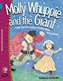 Molly Whuppie and the Giant Reading Book: Band 13/Topaz (Collins Big Cat)