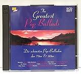 The Greatest Pop Ballads (Doppel-CD, Freizeit Revue Music) - Die schönsten Pop Balladen der 70er und 80er