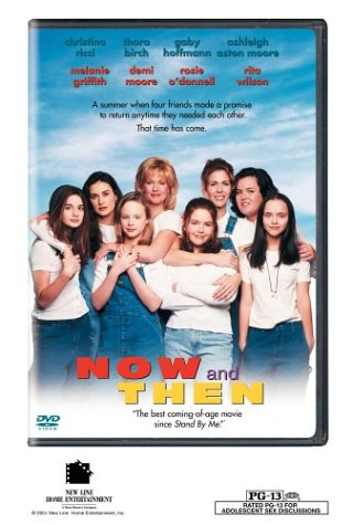 Now and Then [Import USA Zone 1]