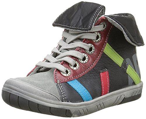 Babybotte Artigraff, Sneakers Bambino, Grigio (Gris (437 Gris)), 21