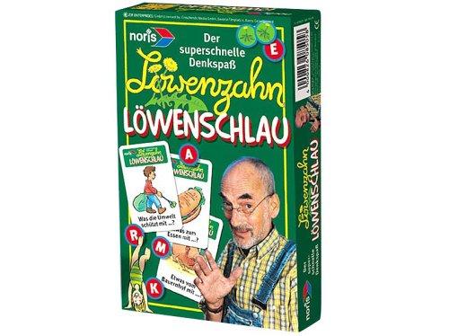 Noris LÖWENZAHN - Löwenschlau