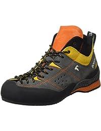 Boreal Flyers MID - Zapatos deportivos para hombre, color naranja, talla 10