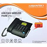 Visiontek 21G GSM SIM Based Walky Phone with built-in FM