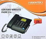 Visiontek 21G GSM SIM Based Walky Phone ...