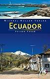 Ecuador. Reisehandbuch mit vielen praktischen Tipps -