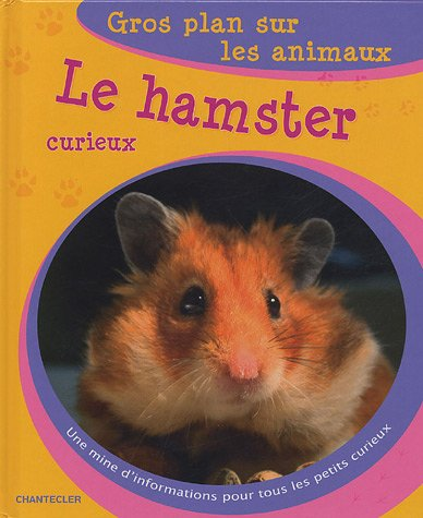 Le hamster curieux