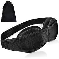 FJROnline modulare Schlafmaske zum Schlafen – kein Druck auf die Augen und ideal für Reisen, Nickerchen, Nachtruhe... preisvergleich bei billige-tabletten.eu