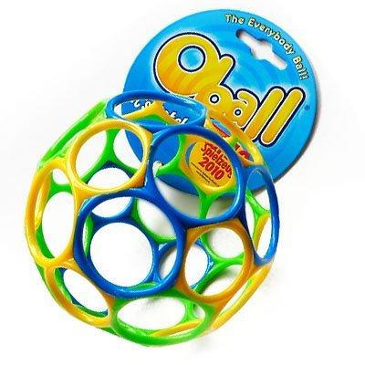 Preisvergleich Produktbild Spielball Oball®, Ø 10 cm