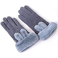 Unbekannt XIAOYAN Handschuhe Sport Handschuhe Damen Frühling/Sommer / Herbst/Herbst Bike Handschuhe warm halten/Anti-Rutsch/WaterproofFull-Finger Bequem