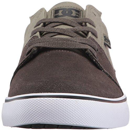 DC TONIKYBK Herren Sneakers Military