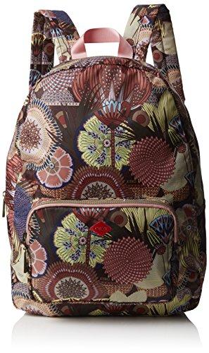oilily-oilily-fold-casual-backpack-sacs-portes-dos-femme-bleu-blau-cherrywood-840-30x41x13-cm-b-x-h-