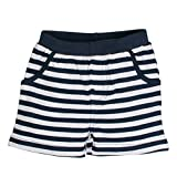 SALT AND PEPPER Baby-Jungen Shorts B Bermuda Käpt`n, Mehrfarbig (Original 099), 68