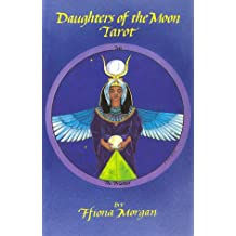 Daughters of the Moon Tarot Book
