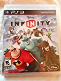 #1: Infinity (PS3; 2013) Game Only