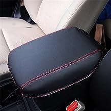 BeHave fsx3853w - Funda para reposabrazos de coche, cojín central para reposabrazos para Honda CR