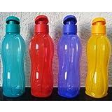 Flasche Tupper vibrierender Topwater 750ml (2er-Set)
