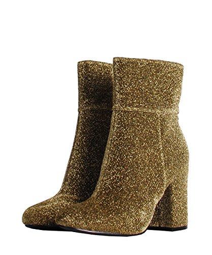 Steve Madden , Chaussures femme Doré