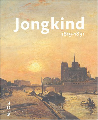 Jongkind par Collectif