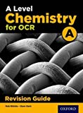 OCR A Level Chemistry A Revision Guide