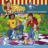 Elea Eluanda . Schachmatt in Arambolien  (20)
