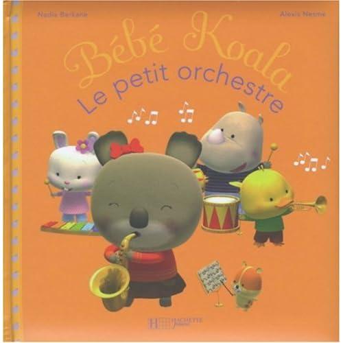 Le petit orchestre
