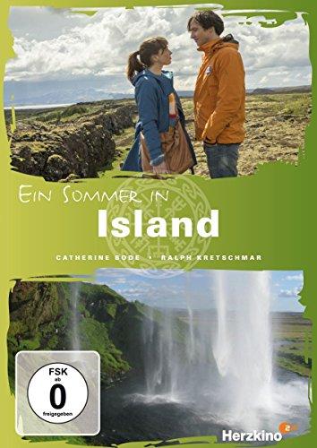 Ein Sommer in Island
