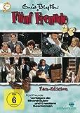 Fünf Freunde - Fan Edition - Box 1 (5 DVDs)